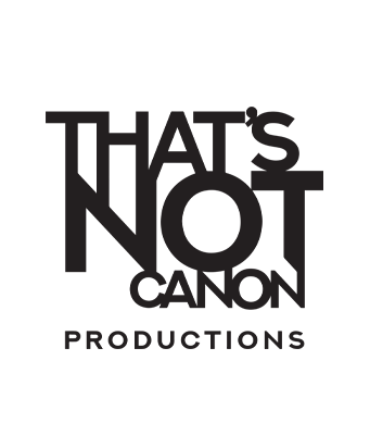That's Not Canon